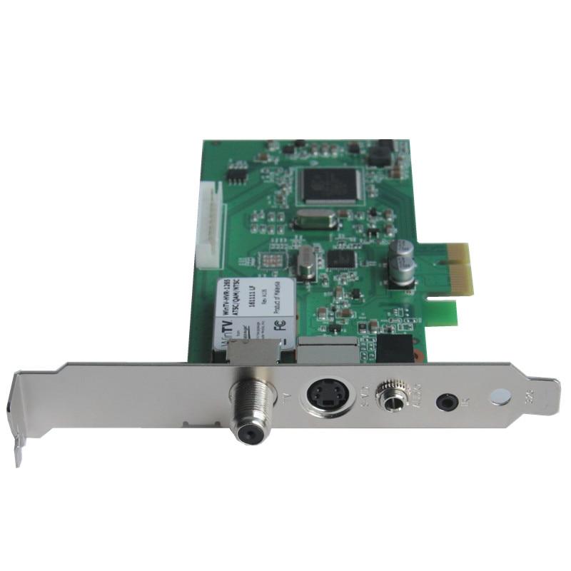 Analog TV Card ikonbit tv hunter analog recorder u55