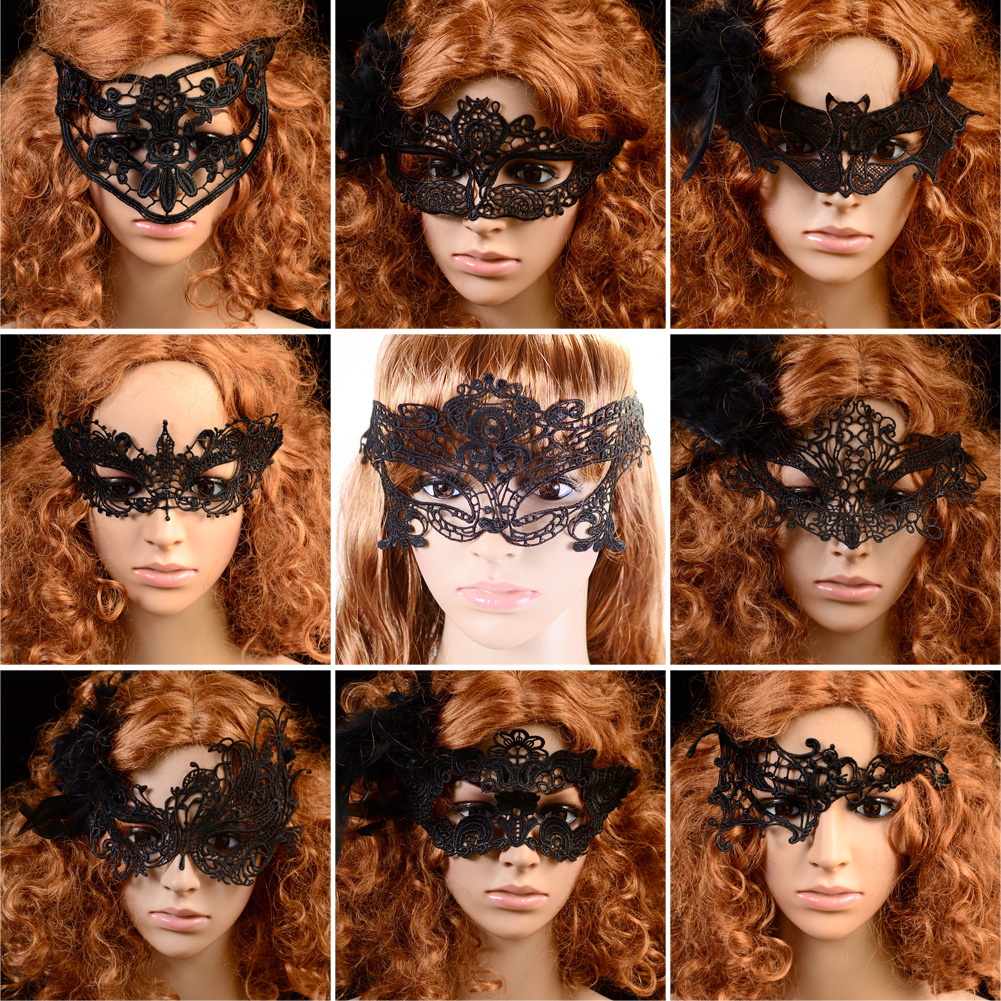 Online Buy Wholesale halloween mask horror women from China ...