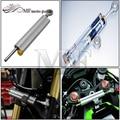 Ohlins Universal CNC Aluminum Motorbike Motorcycle Steering Damper fits for Honda Suzuki BMW Kawasaki Yamaha MV AGUSTA Aprilia