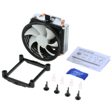 3Pin CPU Cooler Heatsink