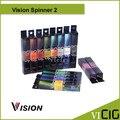 Visión Original nueva batería 1600 mah visión spinner II voltaje variable visión spinner 2 batería con 510 hilo