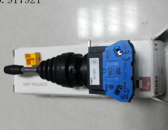 [ZOB] HW1M-L0101-40 idec imports from Japan and the spring rocker switch HW1M-L0202-40 cross switch --3pcs/lot