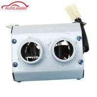 12 V 300 W Auto Reizen Heater Verwarming Warmer Thermostaat Fan Venster Ontdooier Voorruitverluchting Auto Styling Geen Noice