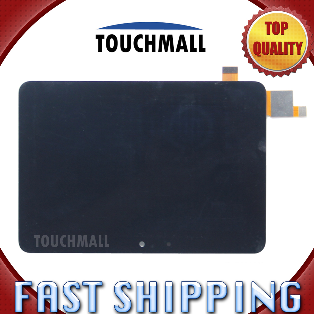 For New LCD Display Touch Screen Digitizer Glass Assembly Replacement Amazon Kindle Fire HD 7 HD7 7-inch Black Free Shipping