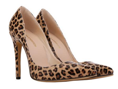 Online Get Cheap Leopard Heels -Aliexpress.com | Alibaba Group
