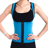 Hot Wide Belt Neoprene Slimming Vest Corset Belt Plus Size for Women Fat Burner Weight Loss Fat Burning Posture Corrector Belt