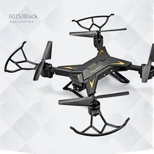 RC Drone Remote Control 4 Channel Foldable Arm Long Lasting Helicopter Quadcopter with 1080P HD Camera Aircraft Model