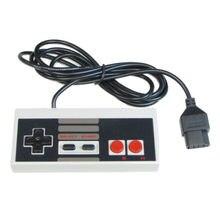 """חדש קלאסי בקרי נינטנדו NES מערכת קונסולת בקרת PAD FIT ארה""""ב/האיחוד האירופי גרסה"""