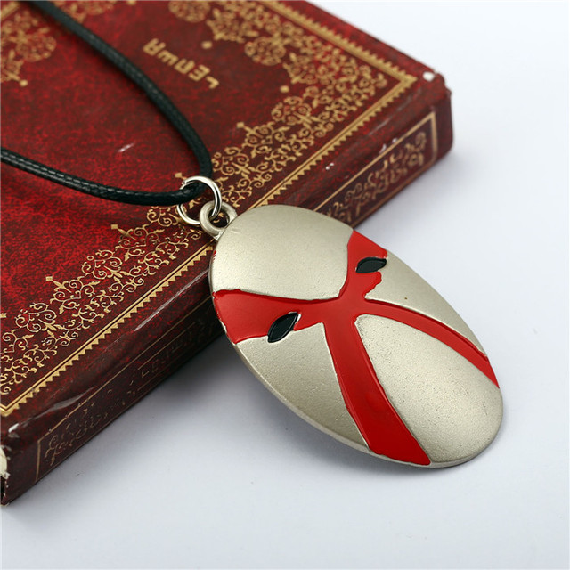 Anime Bleach Pendant Necklace