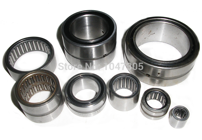 NKS60 Heavy duty needle roller bearing Entity needle bearing without inner ring  size 60*80*28mm