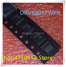 NEW 10PCS/LOT DRV8803PWPR DRV8803PWP DRV8803 HTSSOP-16 IC