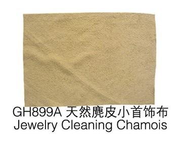 50pcs diamond gemstone gold silver metal glasses chamois cleaning cloth,chamois skin polishing cloth,jewelry cleaning cloth