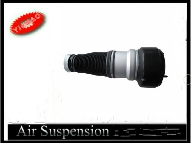 Left/Right Front Air Suspension Spring 2007-2012 221 320 49 13 front W221 S-CLASS S350 S500 air spring repair kits