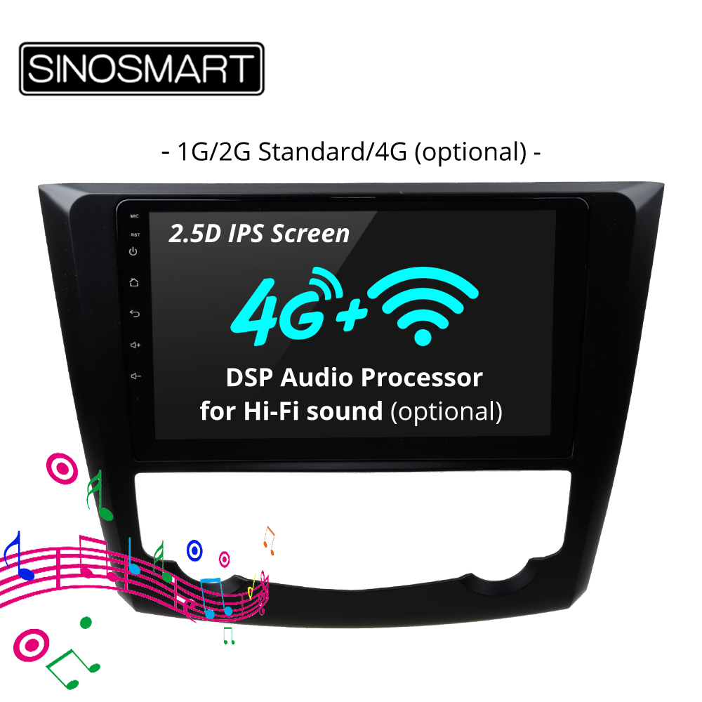 Car Multimedia Player Android 9 0 car Auto Radio GPS navigation Player for BENZ R Class