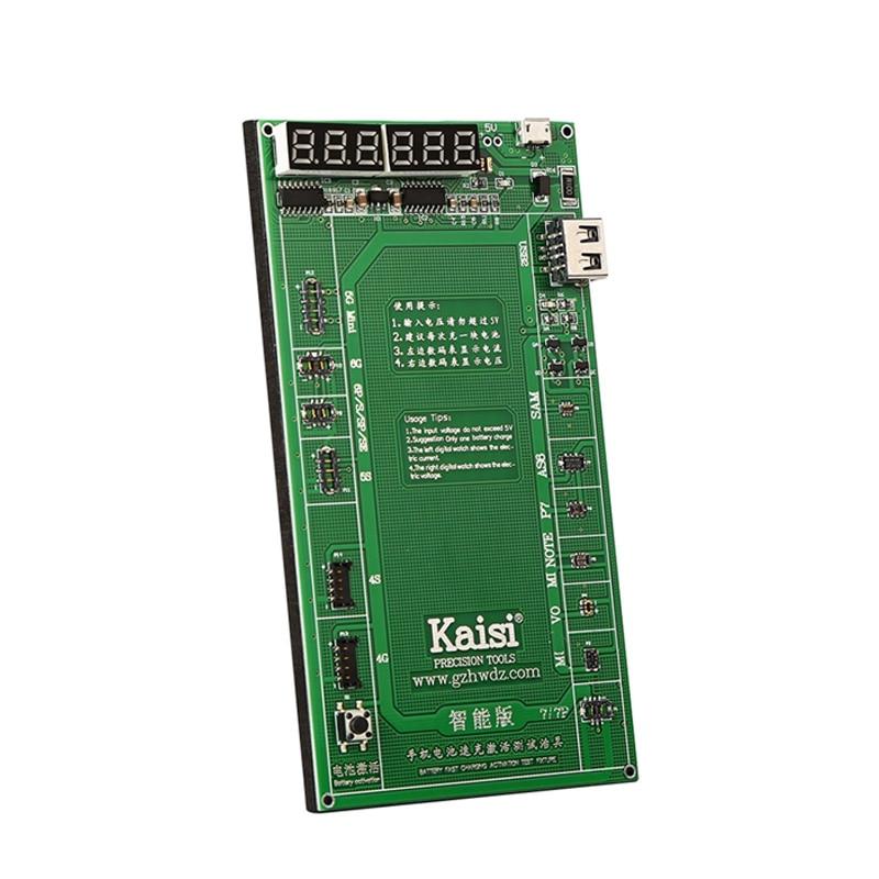 Telefon Baterie Aktivace Nabíjení Deska Telefon Oprava nářadí - Sady nástrojů - Fotografie 4