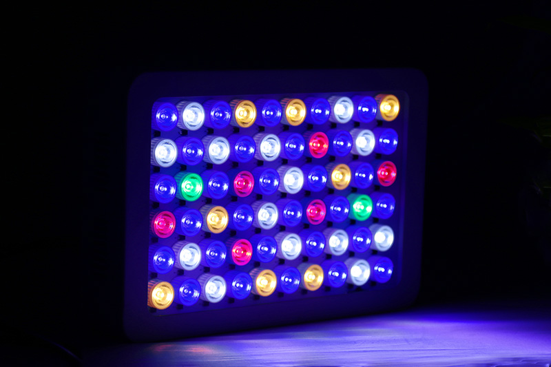 180w aquarium light  (1)