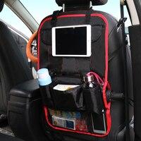 Car Seat Back Bag Organizer Holder Multi Pocket Travel Storage Hanging Bag Baby Kids Diaper Car