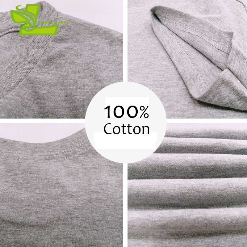 JIU JITSU T Shirt Sederhana Tshirts Keren Normal YANG GUARDFATHER Laki-laki Baru T-shirt Pria Musim Panas 100% Katun Gambar Ayah Tops