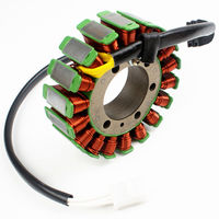 HZX Motorcycle For Yamaha YZF R1 1999 2001 Magneto Generator Engine Stator Coil Motor Part High Quality Motorcycle Parts