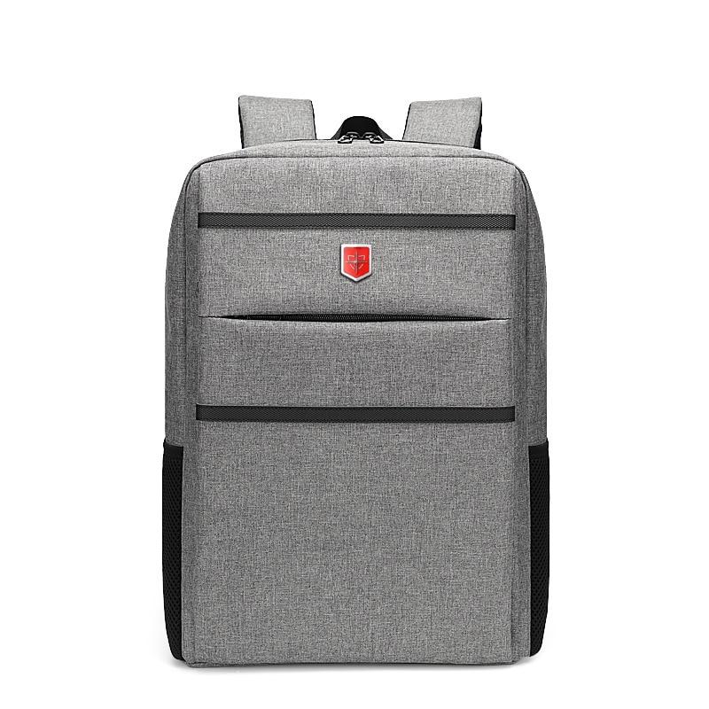 Brand Waterproof Travel Backpack Men s Backpacks for 15 6 inch Laptop Women Notebook Mochila Leisure