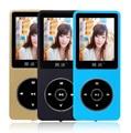 Professional On-da N15 MP3 Mini Portable Music Player lossless Cute eBook Recording Radio for Sports Running Walkman Hotsale