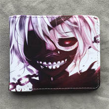 Anime Wallet With Card Holder Purse