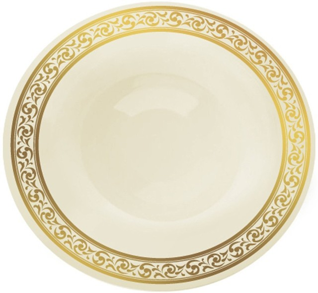 Promotion - Party Wedding Supplies Reusable Recyclable Plastic Tableware 260*260mm Gold \u0026  sc 1 st  AliExpress.com & Promotion Party Wedding Supplies Reusable Recyclable Plastic ...