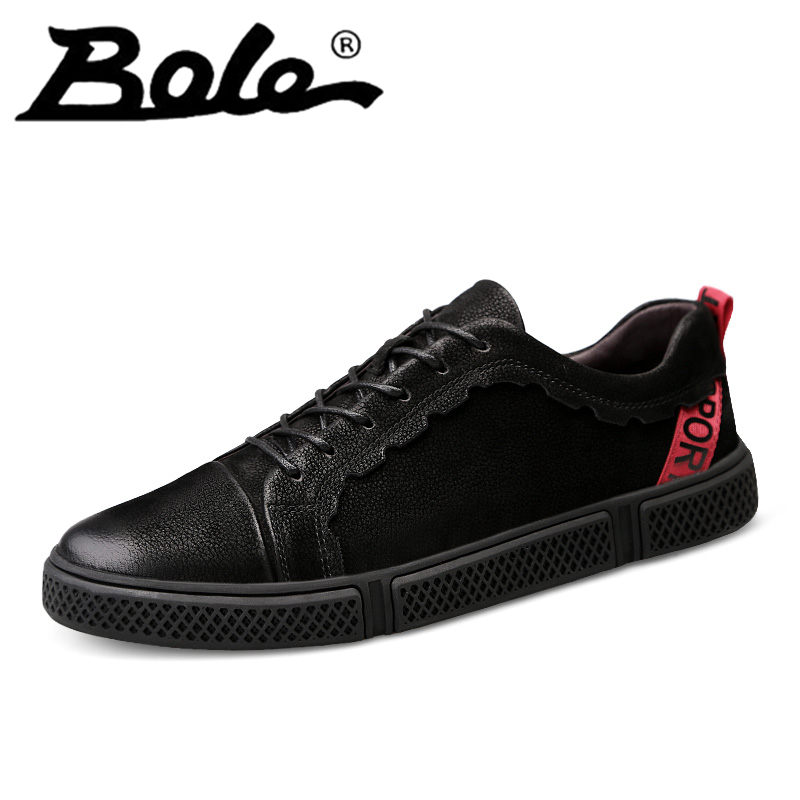 Big Size46 Men Casual Shoes with Genuine Leather Soft Rubber Sole Lace Up Plush Single Style Black Non Slip Winter Cotton Shoes france tigergrip waterproof work safety shoes woman and man soft sole rubber kitchen sea food shop non slip chef shoes cover