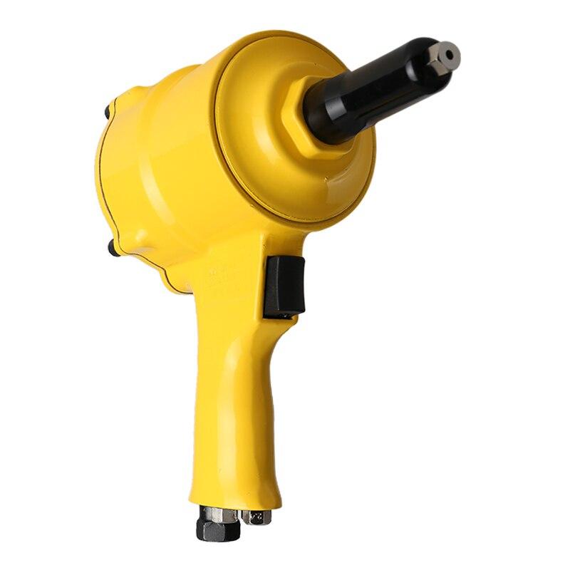 Pneumatic Air Hydraulic Pop Rivet Gun Riveter Industrial Nail Riveting Tool Multi-use Rivet Nut Guns Dropshipping