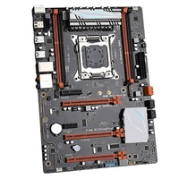 PPYY NEW X79 P3 Gaming Motherboard Lga 2011 Atx Support For Intel Xeon Core Cpu 4 X 32Gb 128Gb Ram Memory Pci E X16 For Serve