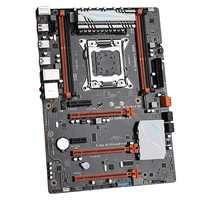 PPYY NUOVO-X79-P3 scheda Madre di Gioco Il Supporto Per Intel Xeon Lga 2011 Atx Core Cpu 4X32 Gb 128 gb di Ram di Memoria Pci-E X16 Per Servire