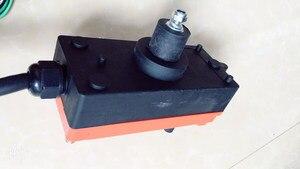 Image 2 - F21 E1B 산업용 리모컨 호이스트 크레인 제어 리프트 크레인 2 송신기 + 수신기 1 개
