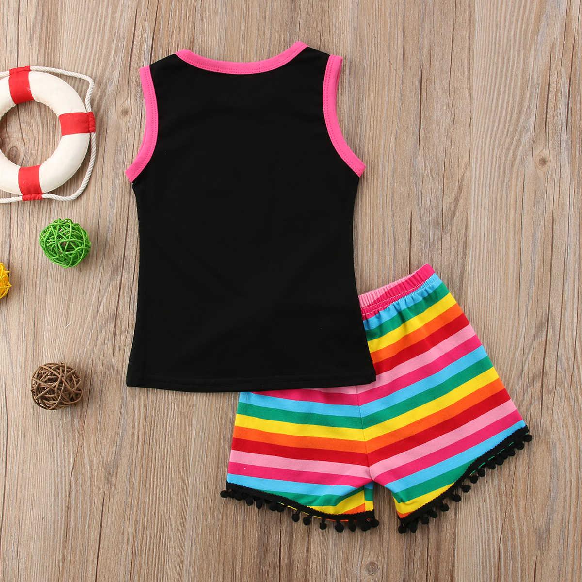 Новинка 2019 года; топы с цветочным рисунком для новорожденных девочек; футболка и штаны; шорты; летняя одежда; комплект одежды; модный тренд; милый дропшиппинг