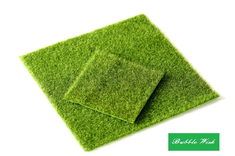 artificial moss microlandschaft False moss artificial lawn False hair moss