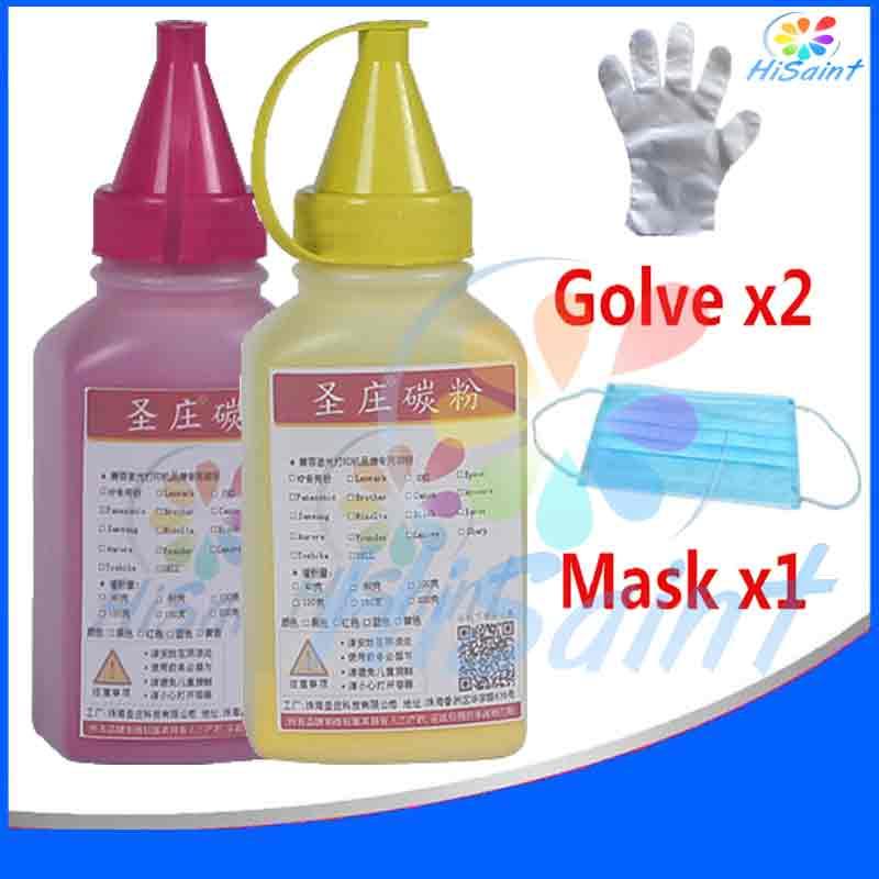 Panic buying 2C Toner Powder For Brother TN310/320/340/370/390 HL-4140CN/DCP-9270CDN Cartridge