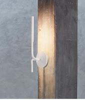 새로운 디자인 LED 욕실 빛 벽 장식 Sconces 높은 전원 7W 벽 빛 미러 빛 침대 옆 램프 독서 조명 ZBD0079