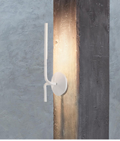 Nuovo disegno LED Luce del Bagno Decorazione Della Parete Sconces ad alta potenza 7 W applique da parete luce specchio lampada Da Comodino illuminazione lettura ZBD0079