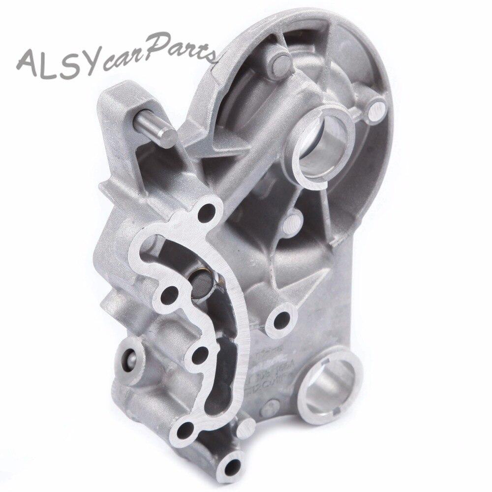 KEOGHS Aluminum Camshaft Bridge Bracket Bearing 06H 103 144 J For VW Golf MK5 Jetta Passat