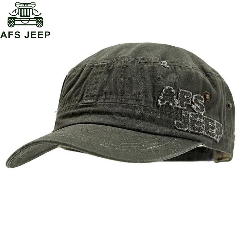 Afs Jeep Hats Men 20s