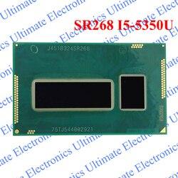 ELECYINGFO se utiliza el chip SR268 I5-5350U SR268 I5 5350U BGA probado 100% el trabajo y la buena calidad
