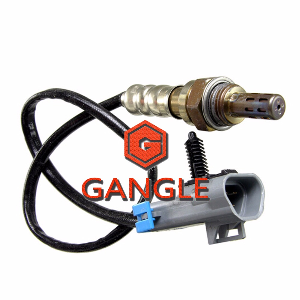 for 2004 2005 chevrolet trailblazer 4 2l oxygen sensor lambda sensor gl 24119 234 4119 12573721 12586996 in nitrous parts from automobiles motorcycles  [ 1000 x 1000 Pixel ]