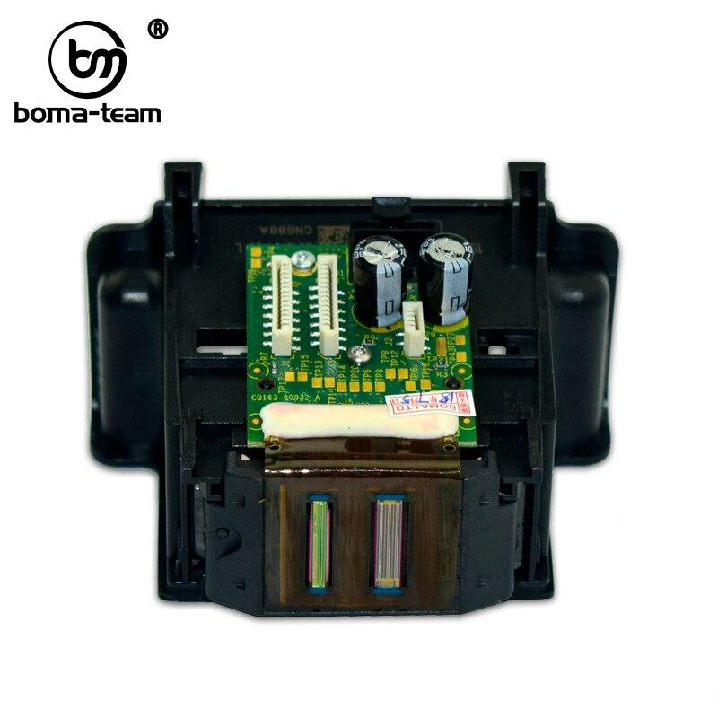 CN688300 CN688A CN688 cabezal de impresión para HP cabeza de impresión para HP Deskjet serie 3070 3070A 3525, 5510, 4610, 4620, 4615, 4625, 5525 de la cabeza de la impresora