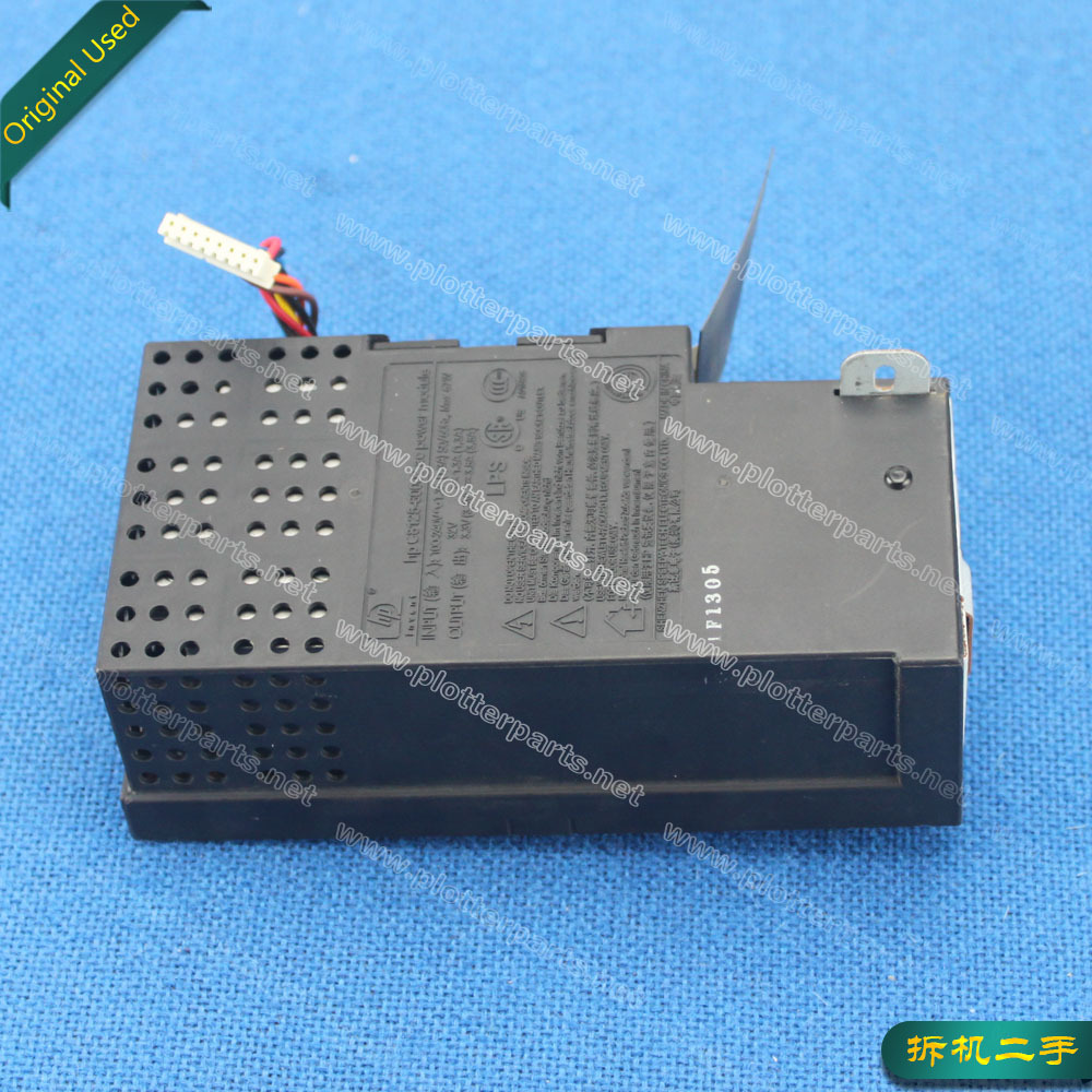 цена на C8125-67037  Power Modules for HP Business InkJet 2300 2300N 2300DTN 2800 2800DT Printer Parts  Used