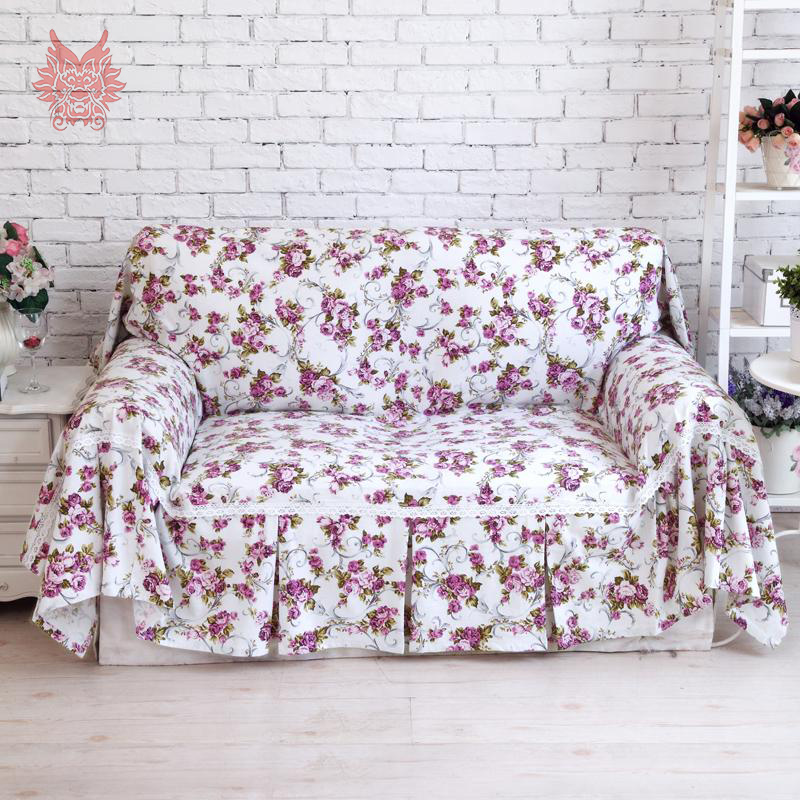 elastic seat stretch sofa floral and cover printing slipcover slipcovers