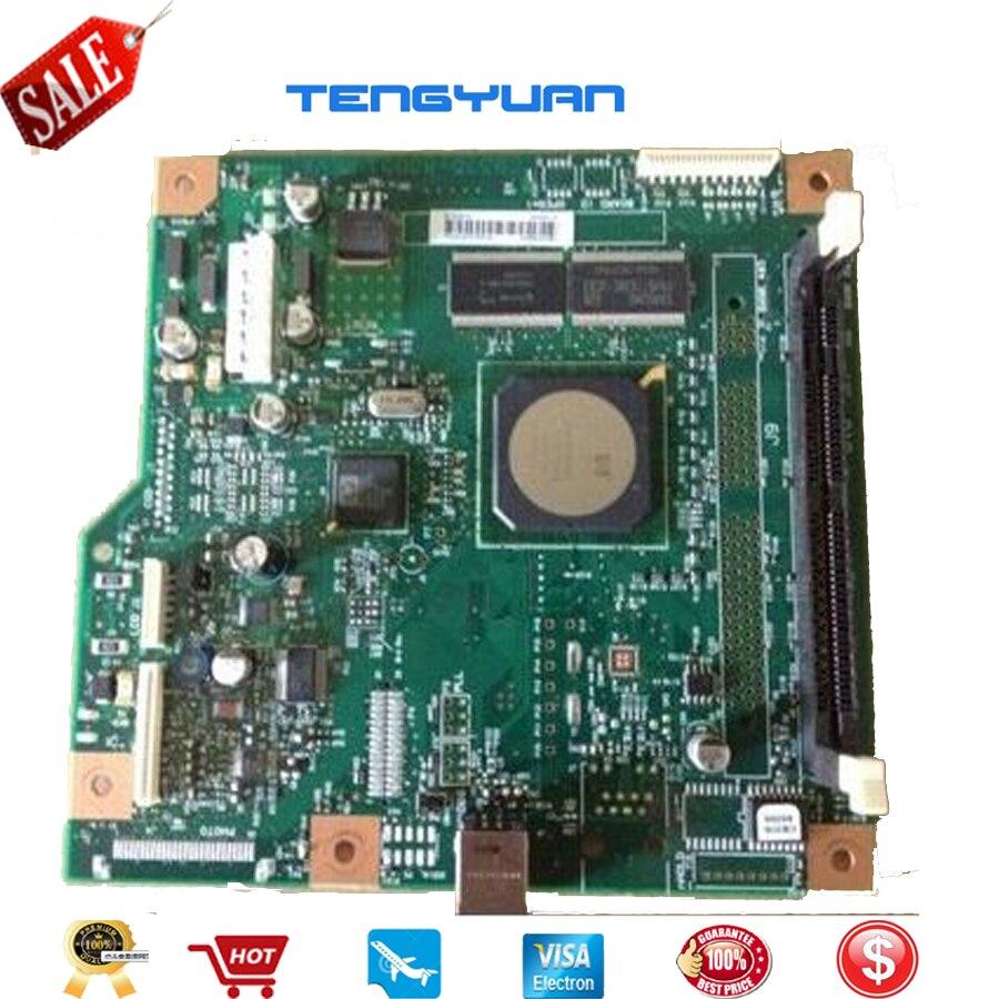 Free shipping 100% tested for HPCM1015 Formatter (main logic) board CB394-67902 printer partson sale free shipping good price solvent printer main board for infiniti phaeton printing machine