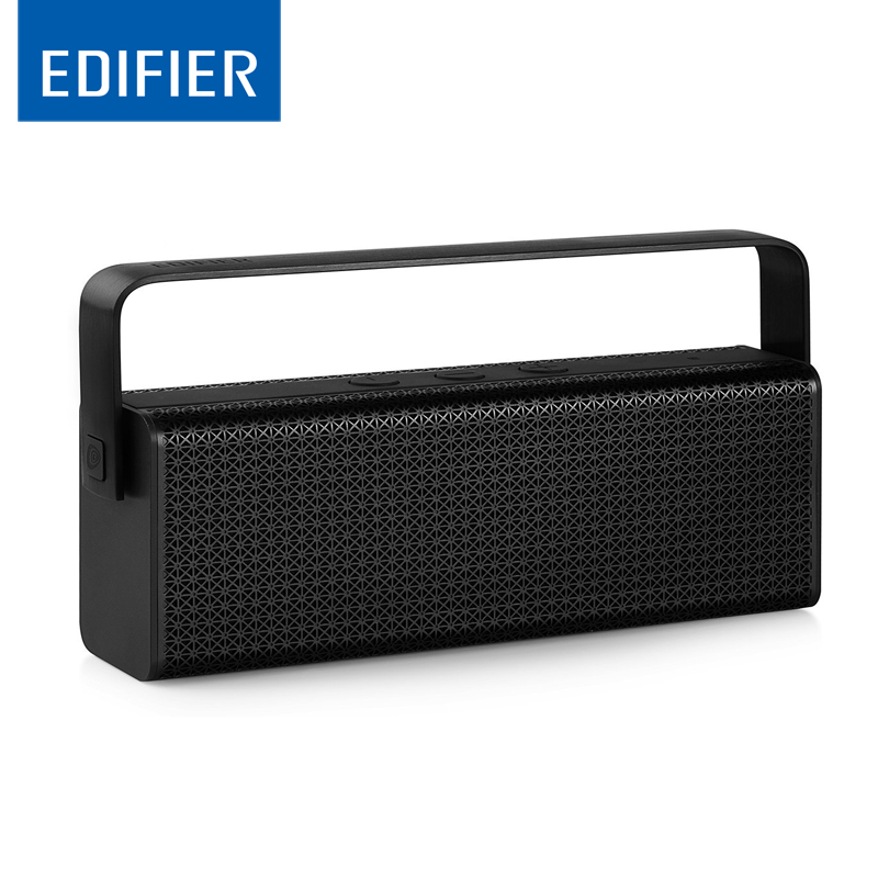 все цены на Edifier MP700 / M7 Portable Bluetooth 4.0 Speaker Boom Box-Wireless audio speakers HIFI laptop tablet phone audio player онлайн