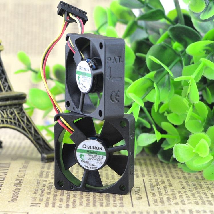 Бесплатной Доставкой. GM0535PFV1-8 Вентилятор охлаждения 106027 06 в51 БКВ