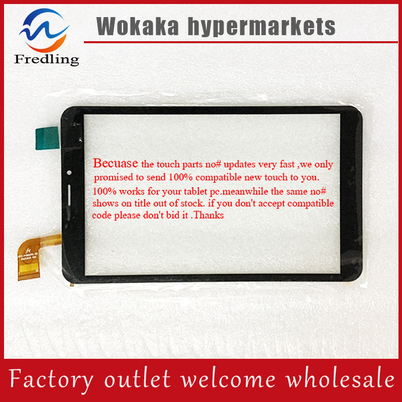 New 8 inch irbis TX90 3G Tablet touch screen Touch panel Digitizer Glass LCD Lens Sensor Replacement Free Shipping original new touch screen 7 inch irbis tx50 tx55 tx34 3g tablet capacitive touch panel digitizer glass sensor free shipping