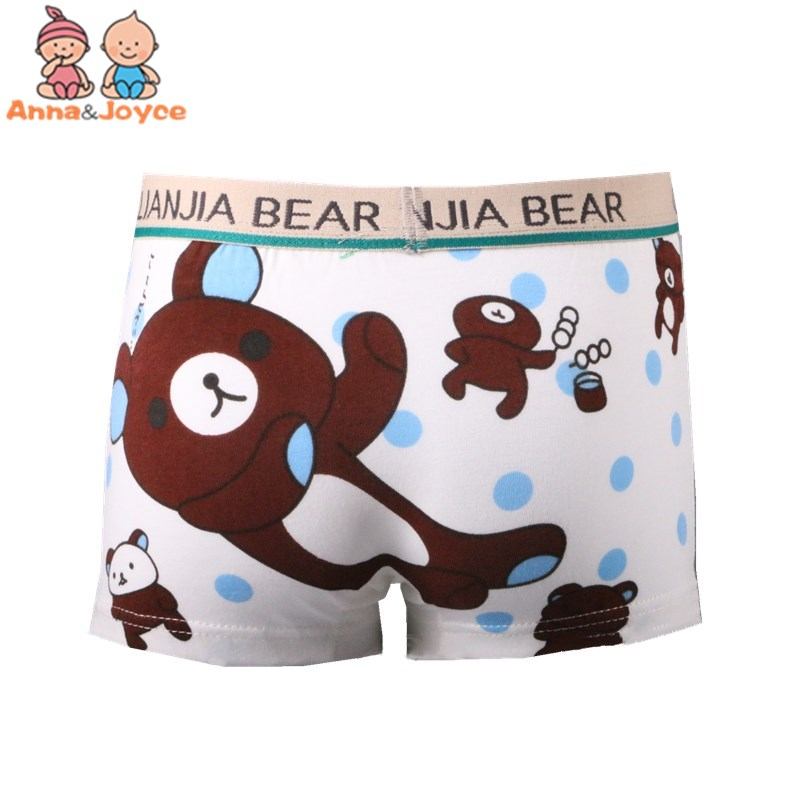 boy boxer boy underwear Boy Underwear Kids Panties Child's Underpants Shorts For boy недорго, оригинальная цена