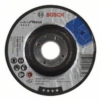 BOSCH 2608600218 Disco abrasivo desbaste Especialista Em Metal 115x6mm